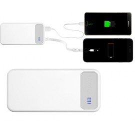 Power Bank Double